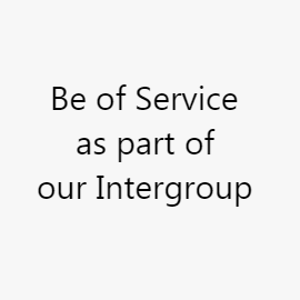 Intergroup News & Information